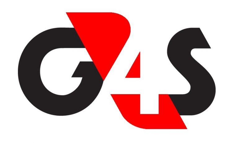 G4S-AS logo De Unie Security