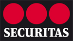 Securitas logo De Unie Security website