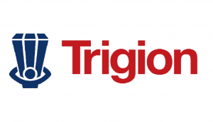 Trigion logo KLM Unie website