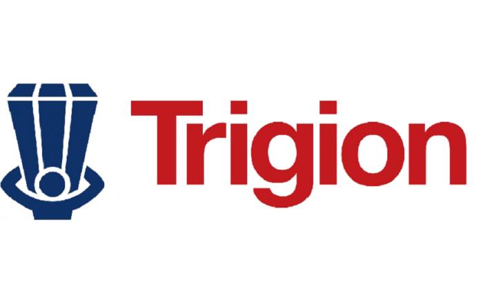 Trigion logo Unie website