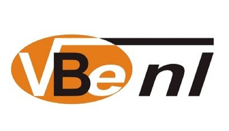 VBE.nl logo Unie Security website