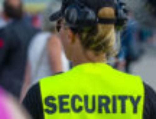 De Unie Security doet mee met de landelijke 24-uurs staking van 4 september!
