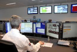 Onderzoek naar beeldschermwerk Schiphol | Vakbond De Unie