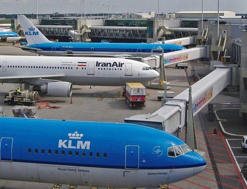 Overleg vakbonden, beveiligingsbedrijven en Schiphol