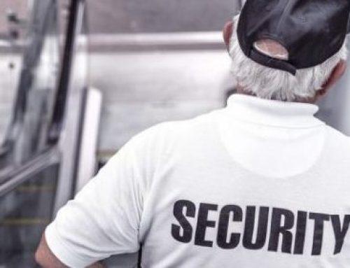 Kort verslag kadervergadering BLG MKBB De Unie Security