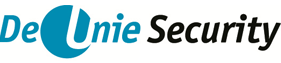 De Unie Security Logo