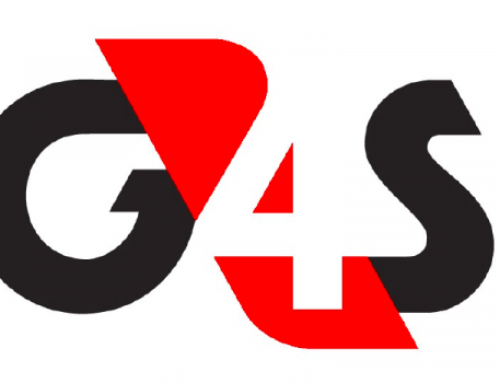 G4S Aviation Security: Reorganisatie bij HBS