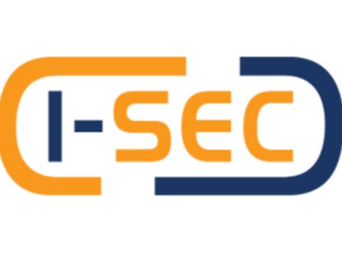 I-sec: aanvullende corona-maatregelen