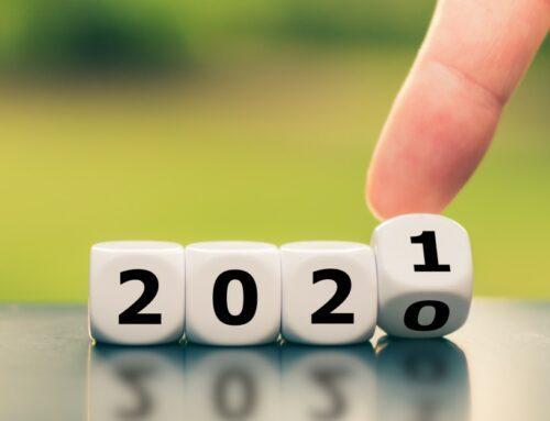Lidmaatschapstarieven vanaf 1 januari 2021